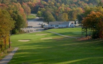 MRF Charity Golf Tournament