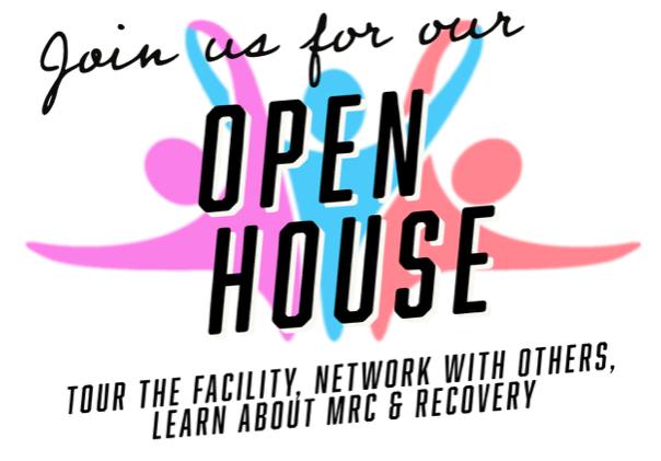 MRC Open House